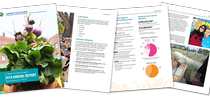 2018 Annual Report for UC Master Gardener Program Statewide Blog Blog