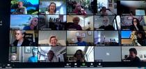 UC Master Gardener Program trainees in San Diego County attended plant propagation and flower dissection workshops via Zoom during shelter-in-place orders in spring 2020. for UC Master Gardener Program Statewide Blog Blog