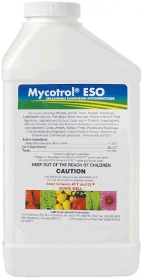 Mycotrol ESO