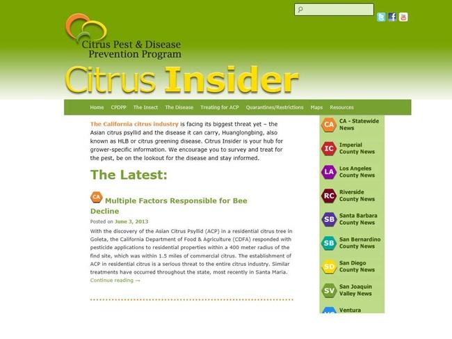citrus insider