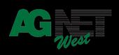 AGNet-West logo