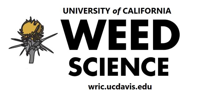 UC Weed Science