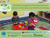Schools and Child care online HSA.