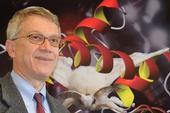 UC Davis chemical ecolologist Walter Leal. (Kathy Keatley Garvey)