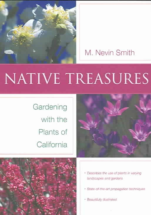 Images native gardening book