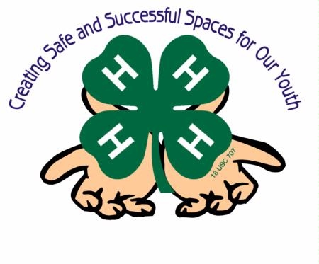 The 4-H program helps youth discover and develop their potential in partnership with caring adults.