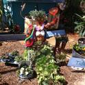 Ventura County Fair 2014 Master Gardener