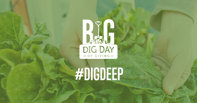 #DigDeep for UCCE Programs!