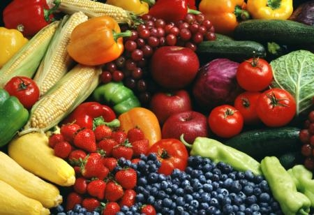 A wide assortment of fresh, local agricultural products is available to Ventura County consumers.