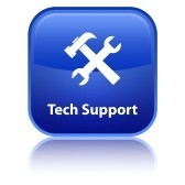 13044956-tech-support-blue-button