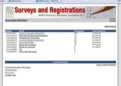 survey blog