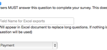 How to Make a Payment Question Required for Web / IT News Blog