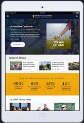 New ANR design mobile