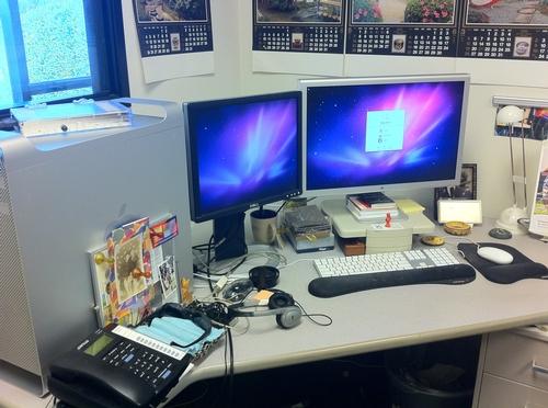Artists Workstation
