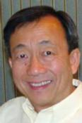 Photo of Anthony H C Huang