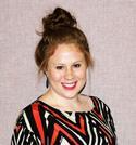 Photo of Sarah Watkins