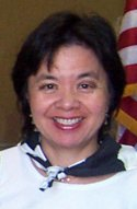 Photo of Jane Chin Young