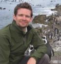Photo of Dr Michael Springborn