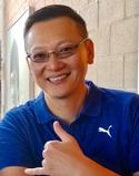 Photo of Dr Charles Go