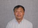 Photo of Peng Gong