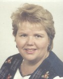 Photo of Peggy Gregory