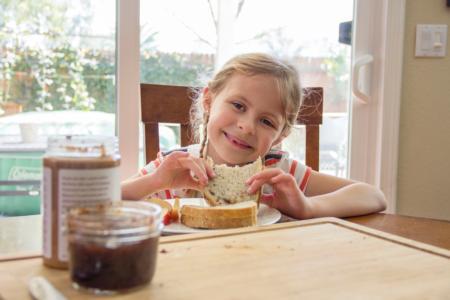 MFP Healthy Eating Preserves 2
