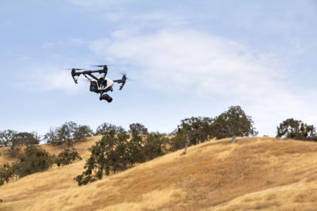 Thinking of using a drone for weed work? - UC Weed Science - ANR Blogs