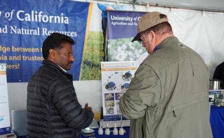 Surendra Dara talks with Todd Fitchette
