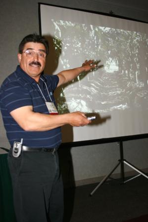 Small Farm Conference 2008: Jimenez presenting