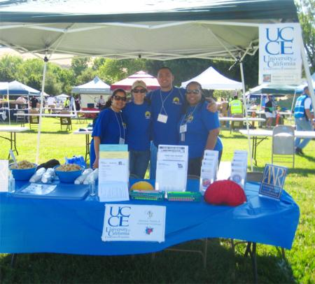 UCCE Nutrition Education