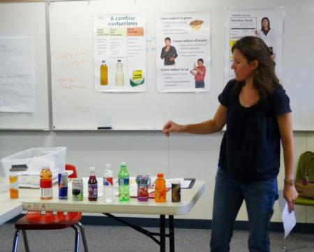 Nutrition Discussion of Popular Drinks