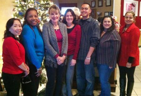 Nutrition Education Team, Santa Clara County