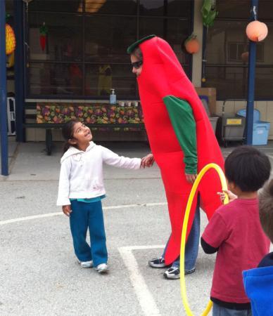 School Health Fair