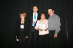 Small Farm Conference 2008: Jimenez honored