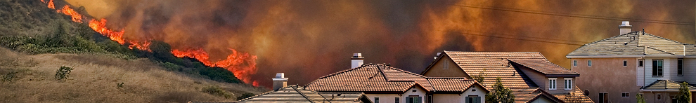 Homeowner's Wildfire Mitigation Guide