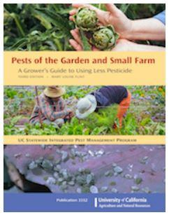 Pests of the Garden and Small Farm 3rd Edition