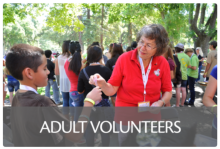 Adult Volunteer Resoruces