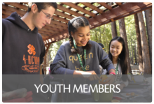 Youth Member Resources