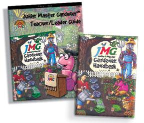 Jr Master Gardener Handbook