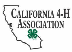 CA 4-H Association