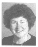 Loran Hoffmann - 2002 Distinguished Service Award Recipient