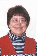 Jeanne George - 2003 Distinguished Service Award Recipient