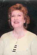 Sharon Junge 2003 Meritorious Service Award Recipient