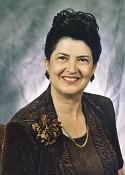 Linda Manton 2004 Meritorious Service Award Recipient