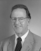 Dan Desmond 2005 Meritorious Service Award Recipient