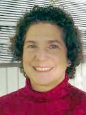 Darlene Liesch 2007 Meritorious Service Award Recipient