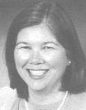 Carla Sousa 2008 Meritorious Award Recipient