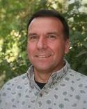 John Borba 2007 Distiguished Service Award Recipient