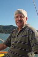 Richard Mahacek 2009 Meritorious Service Award Recipient