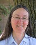 Marianne Bird 2009 Distinguished Service Award Recipient